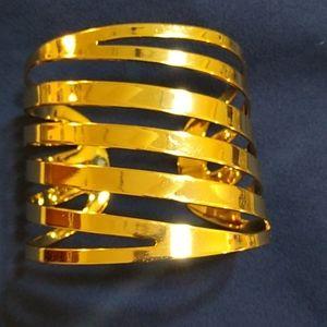 Mugler bracelet